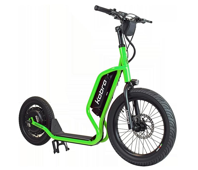 kobra_verde